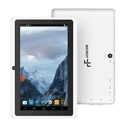 Yuntab 7 inch Quad Core Android Tablet 8G Wifi HD 1024X600 D
