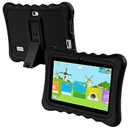 KOCASO  Quad Core  Kids HD Tablet PC- 8GB Storage W/ 32GB Ex