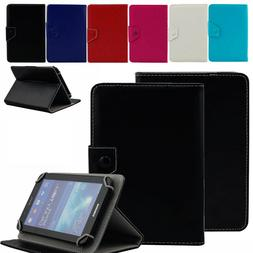 "For RCA Voyager 1,2,3  7"" Tablet Kids Shockproof Leather Cas"