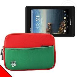 red green verizon ellipsis 7 inch tablet