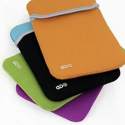 Gizmo Dorks Reversible Neoprene Sleeve Cover Case for eReade