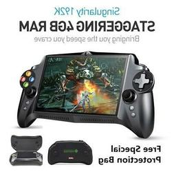 JXD S192K 7 inch 1920X1200 Quad Core 4G/64GB New GamePad 100