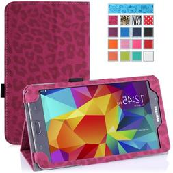 MoKo Samsung Galaxy Tab 4 7.0 Case - Slim Folding Cover Case