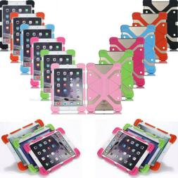 Kids Safe Shockproof Case For RCA 7 Inch / iRulu 7 In / Dell