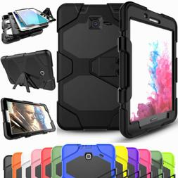 For Samsung Galaxy Tab A 7.0 7-inch SM-T280 Tablet Back Case