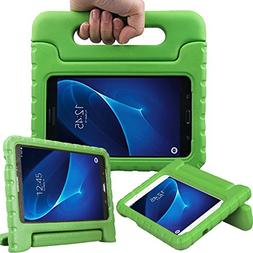 "AVAWO Kiddie Case for Samsung Galaxy Tab E Lite 7.0"" - Shock"