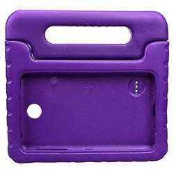 NEWSTYLE Shockproof Light Weight Kids Case with Protection C