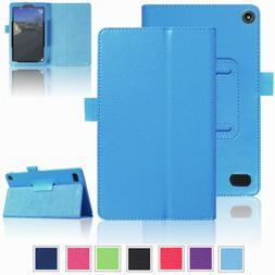 Smart Magnetic Leather Stand Case For Tablet AMAZON Kindle F