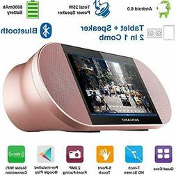 KOCASO SP-TS7 7 INCH Android 6.0 Quad-Core A7 HD Tablet PC W