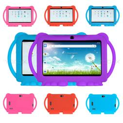 For XGODY T702 T73Q 7 Inch Android Tablet PC Shockproof Soft