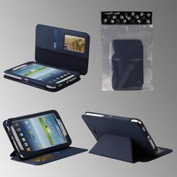 Tab 3 7.0 Case - Bear Motion Premium Folio Case for 7 inch S