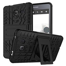 Tab A 7.0 Case Armor 2in1 Combo Hybrid Rugged Heavy Duty Har