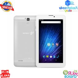 Tablet Android Unlocked 3G Phone with Dual Sim Card Slots Ta