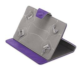 PHEVOS 7 inch Tablet Pc Case cover, Foldable and Solid Stand