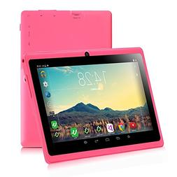 iRULU 7 inch Tablet Google Android 6.0 Quad Core 1024x600 Du