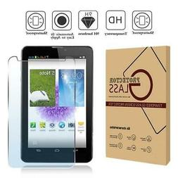 Tablet Tempered Glass Screen Protector Cover For Xgody M874
