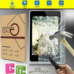 Tablet Tempered Glass Screen Protector Cover For iRULU eXpro X4 7 inch