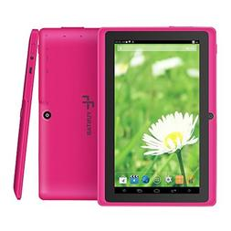 "Yuntab 7"" Tablet, Android 4.4, Allwinner A33 Quad Core, 8GB"