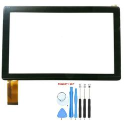 Touch Screen Digitizer Panel For Kocaso DX768 PRO 7 inch Tab