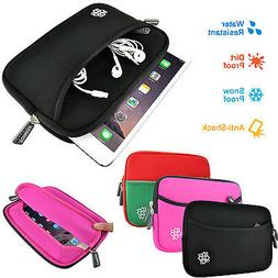 Kozmicc Universal Neoprene Sleeve Case Cover Bag Pocket Pouc