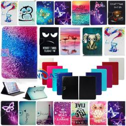 """US For 7"""" 7.9"""" inch Android Tablet Cute Print Universal Leat"""