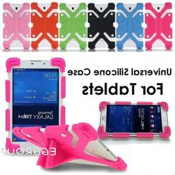 """US For Android 7"""" 8"""" Inch Tablet Kids Shockproof Rubber Soft"""