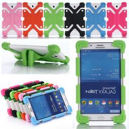 US For Onn 7 inch Android Tablet 2019 Kids Shockproof Silico