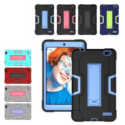 "For Walmart Onn 7"" 8"" 10.1"" Inch Tablet Case Shockproof Rugg"