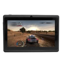 Yuntab 7 inch Android Tablet, Dual Core, 512MB+8GB Storage,