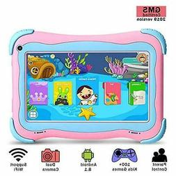 YUNTAB Kids 7 inch Tablet - 2019 Upgrade, Android 8.1 OS, Pr